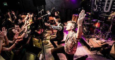 Próximos conciertos molones en Galicia: enero