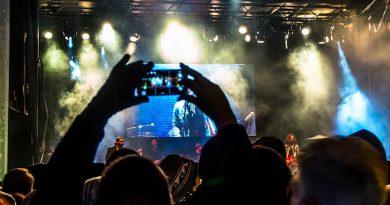En abril empieza la temporada de festivales: SanSan, Viña Rock, FIV de Vilalba...