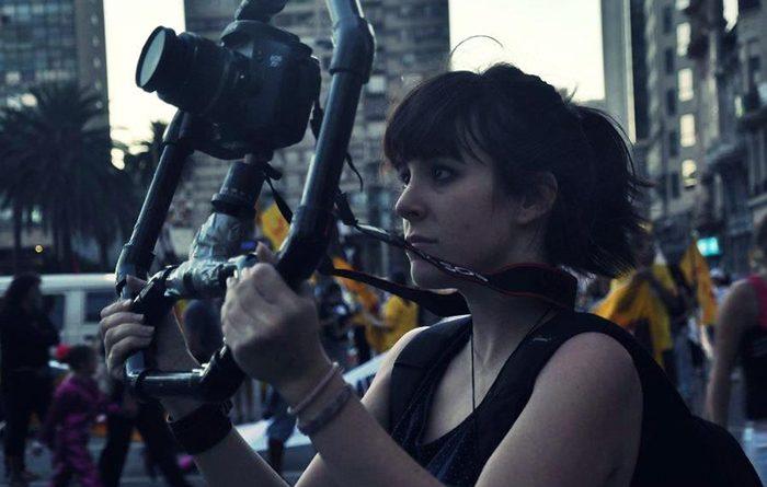 Entrevistas molonas: Lara Capeáns, una perspectiva de 360º