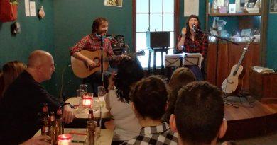 Canciones Ajenas para todos los públicos - Silvia Penide y Felix Arias