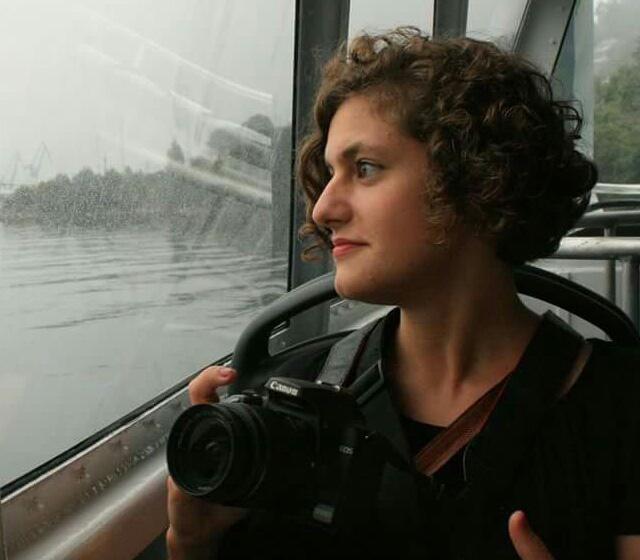 Andreia Agra (frufrüOrigami) - Colaboradora de La Galleta Molona