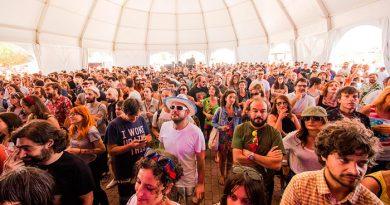 Atlantic Fest 2017: música de vanguardia en la Illa de Arousa