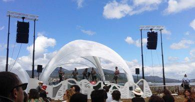 Un día en el paraíso: festival Sinsal 2017