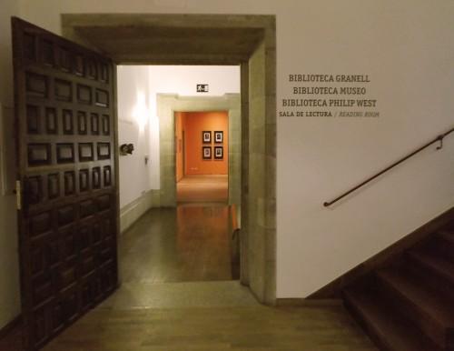 Fundación-museo Eugenio Granell.