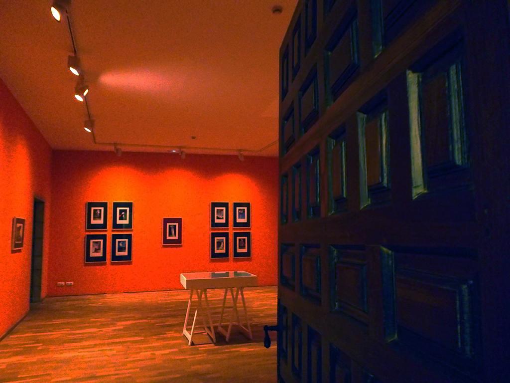 Fundación-Museo Eugenio Granel