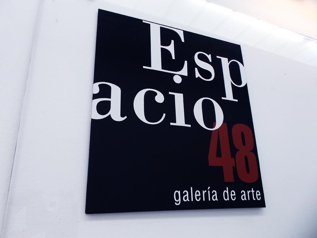 Galería Espacio 48