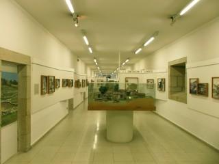 Museo do Pobo Galego.