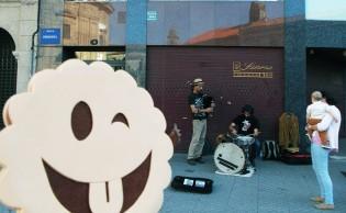 Música en Pontevedra