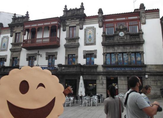 Museo y taller de grabados de Betanzos