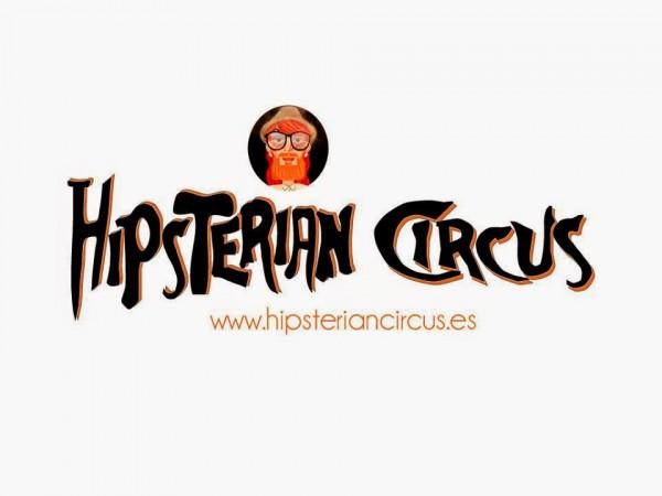 Hipsterian Circus