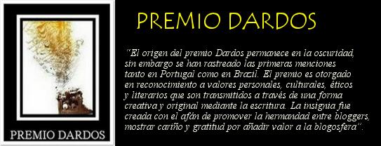 Premios Dardos