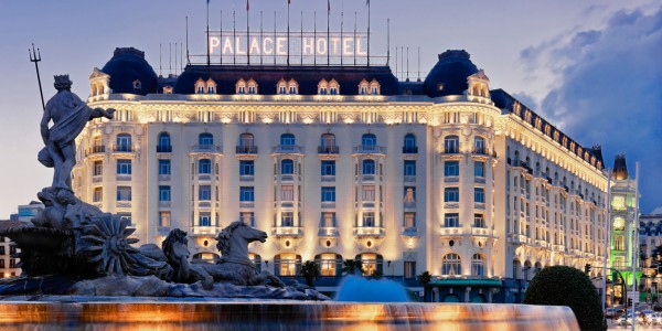 Hotel Palace de Madrid
