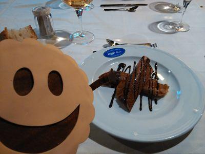 Filloas con chocolate, postre #CocidoDay ;)