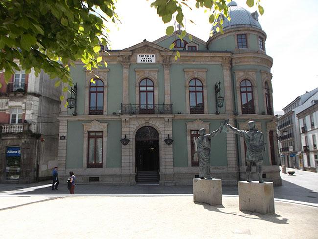 Círculo de Bellas Artes de Lugo