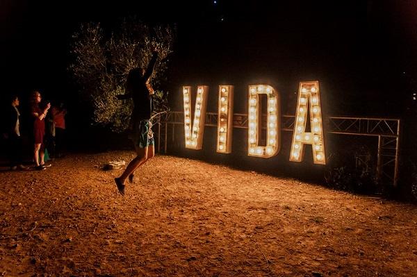 Vida Festival en Vilanova i la Geltrú