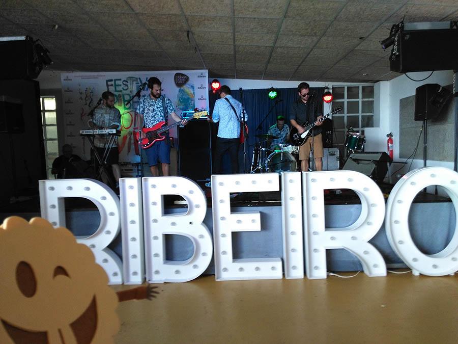 Terbutalina en el Festival Ribeiro Son de viño