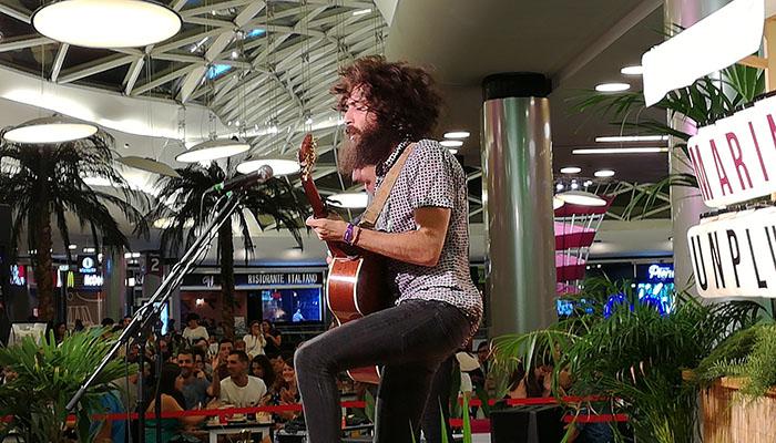 Festival Marineda Unplugged