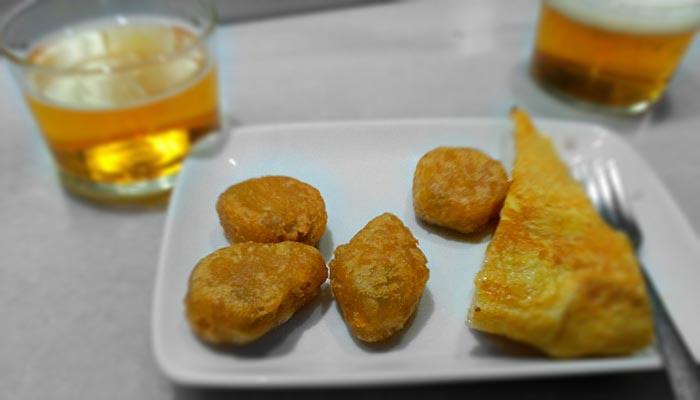 Gastronomía y buena música en León