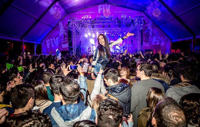 El FIV de Vilalba 2017 celebra su X aniversario a lo grande