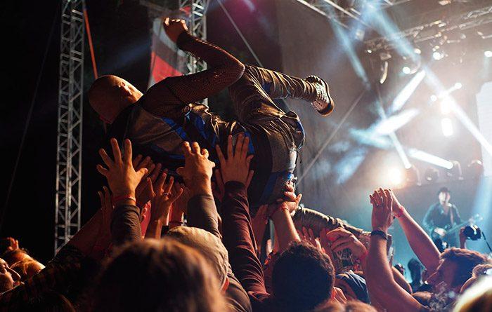 Festivales de música para disfrutar del verano de tu vida