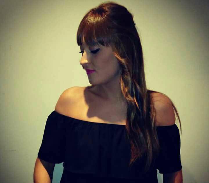 Alia Fepe, colaboradora de La Galleta Molona