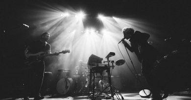 Próximos conciertos molones en Galicia: junio