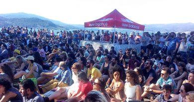Festival Sinsal 2017, en una isla de música y magia