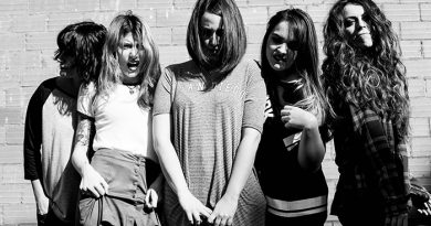 Entrevistas Molonas: Agoraphobia, rock made in Galicia