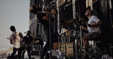 Próximos conciertos molones en Galicia: septiembre