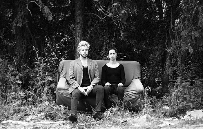 Entrevistas Molonas: Presumido, más allá del Synth Pop