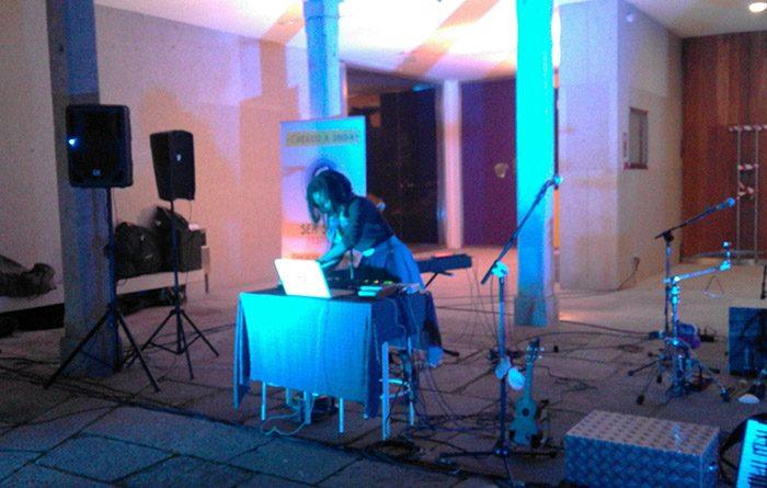 Mounqup, raíces en loop - Sea Sons Festival