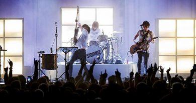 Próximos conciertos molones en Galicia: octubre