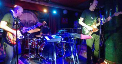 Havalina: una incursión en los orígenes del indie rock