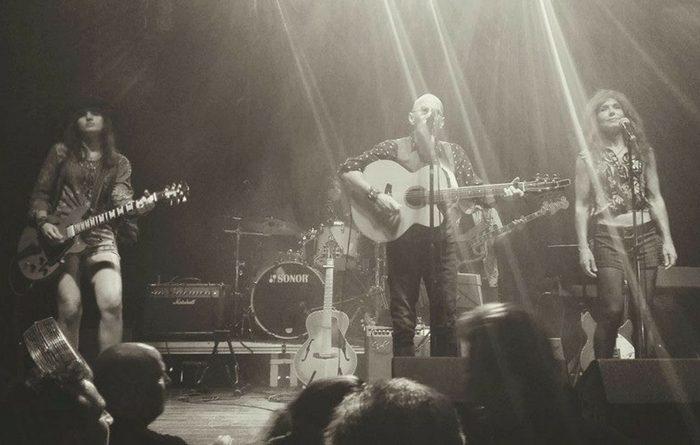 Próximos conciertos molones en Galicia: marzo