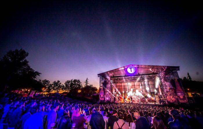 Festival Tomavistas 2018: un ecosistema de magia musical