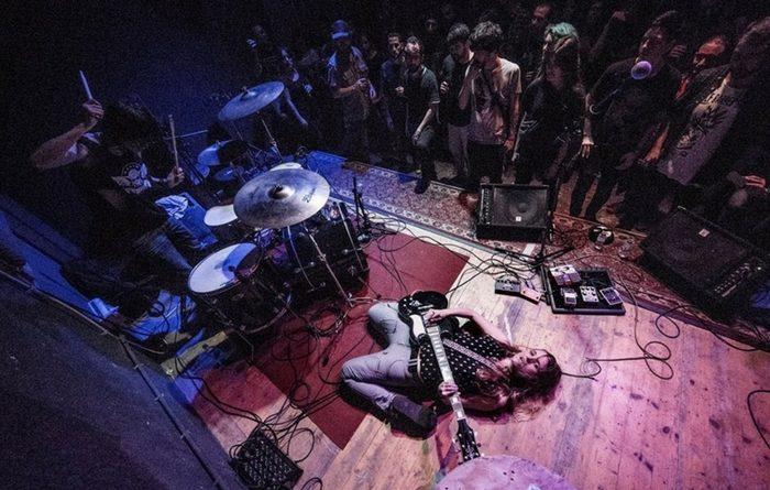 Próximos conciertos molones en Galicia: mayo