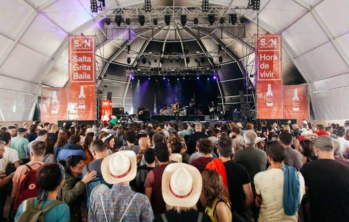 Atlantic Fest 2018: música gourmet en una isla maravillosa