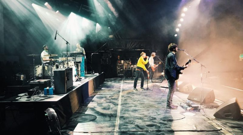 Próximos conciertos molones en Galicia: julio