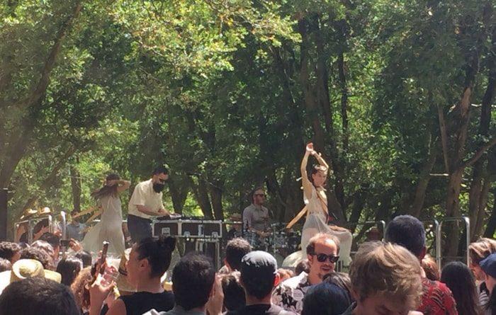 Una vez más, el festival Sinsal logró cautivarnos