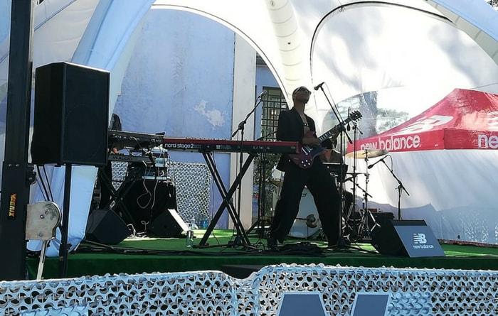 Por qué siempre queremos volver al festival Sinsal: la música