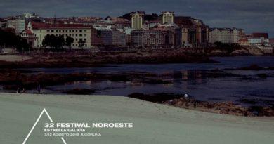 El Festival Noroeste Estrella Galicia 2018: la banda sonora de A Coruña