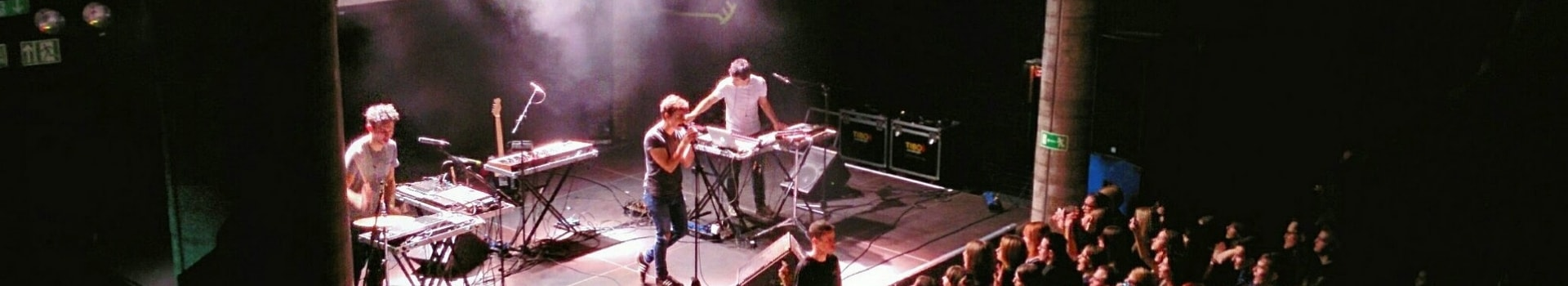 Directorio de música emergente de Galicia