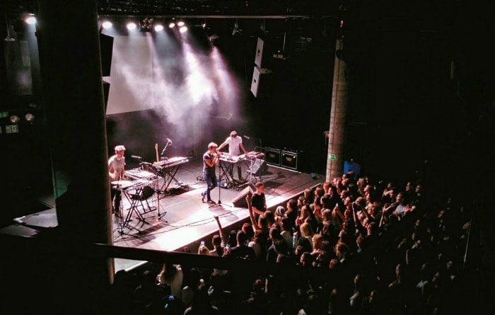 Las primeras 50 bandas en nuestro directorio de música (alternativa) de Galicia
