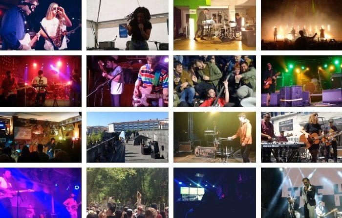 Resumen musical del 2018 (festivales, conciertos...) - La Galleta Molona