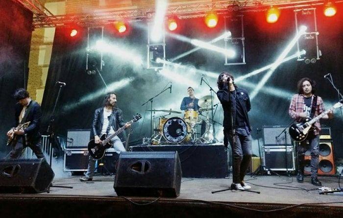 Próximos conciertos molones en Galicia: enero - La Galleta Molona
