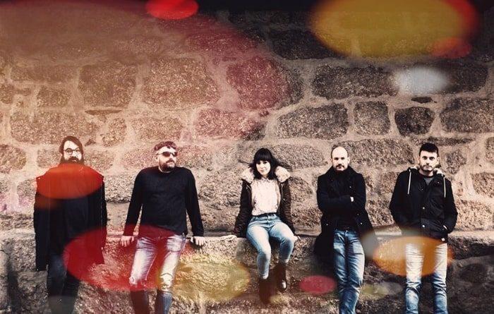 Fábrica de Espejos da un paso más con su nuevo EP Astro Rey