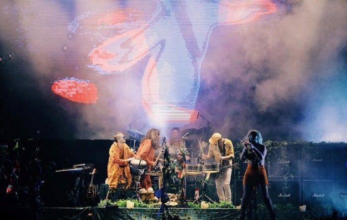Próximos conciertos molones en Galicia: marzo 2019