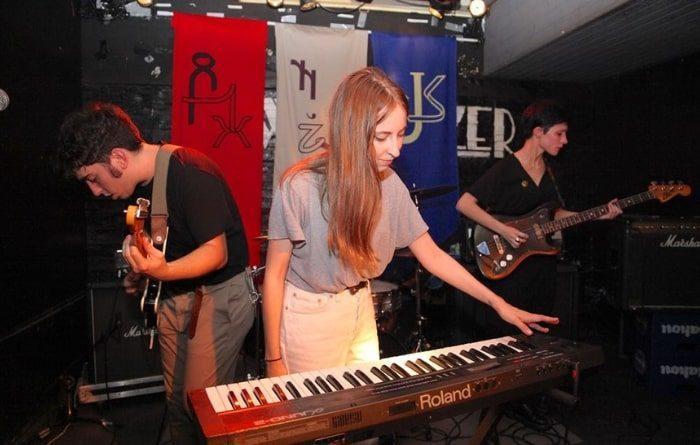 Próximos conciertos molones en Galicia: abril 2019