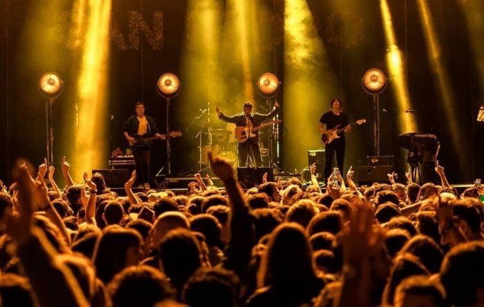 Próximos conciertos molones en Galicia: junio 2019 - La Galleta Molona