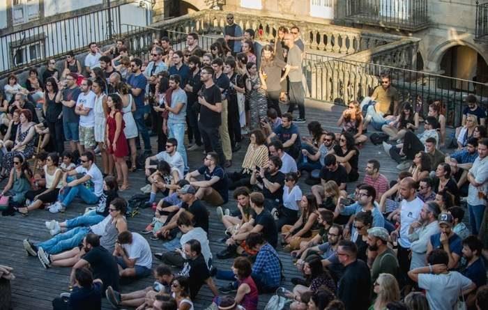 WOS Festival 2019: regresa el mejor festival indoor de Europa